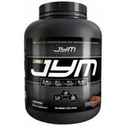 Jym Pre-Jym