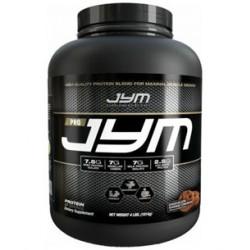 JYM: Pro Jym