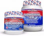 <span>- Currently Out of Stock </span>- APS Mesomorph + Isomorph (Iso-Protein) - <span>$22.99!!</span>