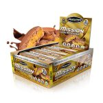 MuscleTech Mission1  Protein Bars - <span>$4.5 Per Box!</span>