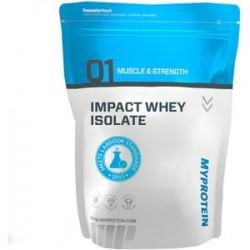 MyProtein: Impact Whey