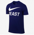 NIKE Last Chance SALE - <span>Beast Shirt- $14.97 Shipped!</span>