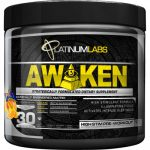 Awaken Fat Burner - <span> $22 </span>  w/Coupon