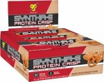 BSN Syntha 6 Protein Crisp Bars  <span> $13.99 Shipped!</span>