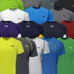 3/pk Under Armour T-Shirts - <span> $36 Shipped </span> w/Coupon