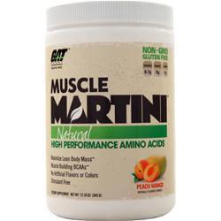 GAT: Muscle Martini