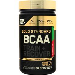 Optimum Nutrition Gold Standard BCAAs