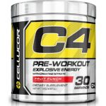 <span>$13</span> for 30s Cellucor C4 - (2x60s for <span> $49.99 </span>)