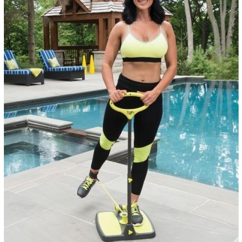 Booty Max Resistance Technology - $39.99 + Free Shipping