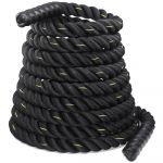 50ft Battle Rope Exercise  - <span> $48.99 Shipped</span>