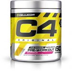 C4 Original Explosive Pre-Workout (60 serv) - <span> $32.95 Shipped</span> W/Coupon