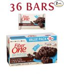 36ct Fiber One 90 Calorie - <span> $8.99 Shipped</span> W/Coupon
