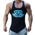Fitness Gym Tank - <span> $14.99 Shipped </span>