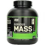 6LB Optimum Nutrition Serious Mass - <span> $15.5EA!!</span>
