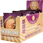 12/pk Buff Bake Protein Cookie  - <span> $19.99 Shipped </span>
