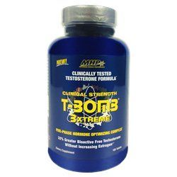 HGH Testosterone 1500 Pills For Muscle Gain And Recovery