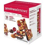 goodnessknows Snack  - <span> $15 Shipped</span> w/Coupon