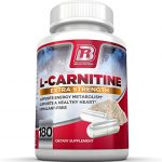 BRI Nutrition L-Carnitine -  <span> $21.7 Shipped</span>