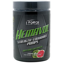 iForce Nutrition – HemaVol Powder