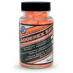 Hi-Tech Pharmaceuticals: Adderex SR