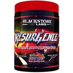 Blackstone Labs Resurgence