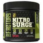 NITRO SURGE Pre Workout -  <span> $23.74 Shipped </span>