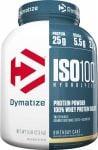 5LB Dymatize ISO-100 Protein - <span> $50.62</span>  w/ Bodybuilding Coupon