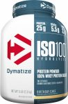 1.6LB Dymatize ISO-100 - <span> $18ea </span> w/Legendary Coupon
