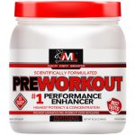 Advanced Molecular Labs Preworkout  - <span> $32 Shipped</span>