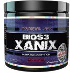 Primeval Labs BIOS3 Xanix - <span> $19.99ea</span>