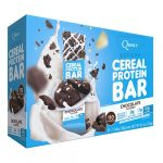 15/pk Quest Cereal Protein Bar - <span> $19.99 Shipped </span>