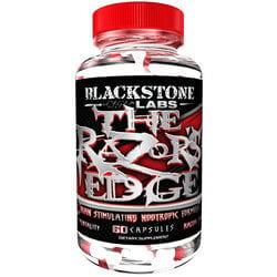 Blackstone Labs: The Razor's Edge