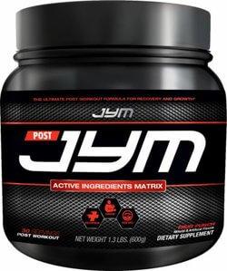 Jim Stoppani's Post Jym