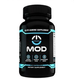 MOD: Elite Gaming Supplement