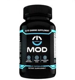 MOD: Elite Gaming Supplement