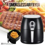 4.2L Air fryer - <SPAN>$46 + Free Shipping</SPAN>