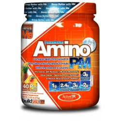 Muscle Elements: Power Down Amino PM