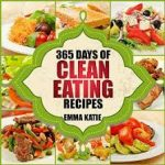 365 Days of Clean Eating Recipes - <span> $13 Shipped</span>