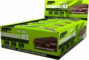 Muscle Pharm : Combat XL Protein Bar