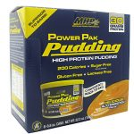 6/pk MHP 30g Protein Pudding  - <span>$9.5ea</span> w/Coupon