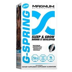 Magnum Nutraceuticals: G-Spring