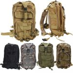 Military Tactic Backpack - <span>$12.99 Shipped</span>