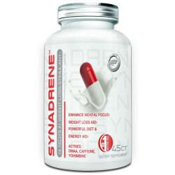 High Tech Pharmaceuticals Synadrene Image