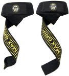 Weight Lifting Straps -  <span> $8.47 Shipped </span>