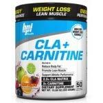 BPI Sports CLA + Carnitine - 50 Serving - <span>$22.5EA</span>