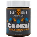 Buff Bake Protein Almond Spread - <Span>$5.5ea</span> w/Coupon