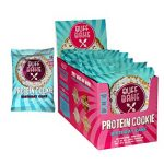 BUFF BAKE Protein Cookie <span>$6.5 per box of 12! </span> PRICE DROP