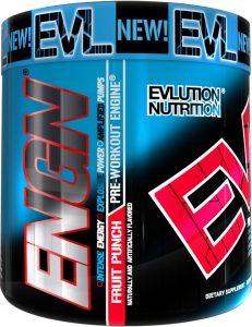 EVL Nutrition : ENGN