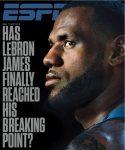 ESPN Magazine - 1 Year Subscription – <span> $4.95</span>