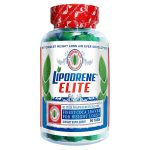 Hi-Tech Pharma Lipodrene Elite (w/Coca Leaves &  DMAA) - <span>$26EA</span>